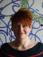 Tyna Evans Art Therapist (MA, HCPC Registered Art Therapist, BAAT member)