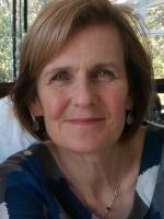 Anne McElroy BA (Hons)  MA MBACP