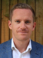 Dr Matthew Beadman CPsychol, DClinPsy, MSc