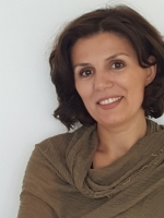 Dr. Andreea Arsene, HCPC, AFT, EFTA, AAFT, BPS
