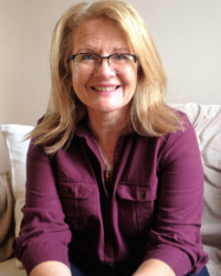Wendy Pritchett, Pathfinder Counselling Snr Accredited Counsellor & Supervisor