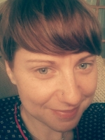 Natalie Audoire (Dip.) MBACP
