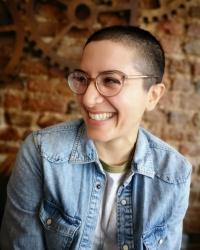 Dr Danielle D'Mello