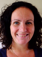 Emma Harding MBACP Dip Therapeutic Counselling