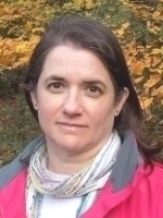 Tess (Thais Lloyd), Registered MBACP, MSc, Adv Dip Counselling