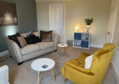 Therapy Room in Newport Pagnell