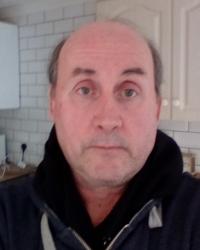 Charles Bradshaw (Psych hons, Dip coun, CBT (CPCAB)