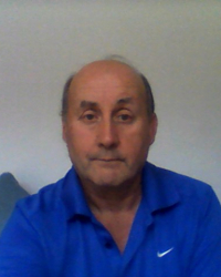 Charles Bradshaw Bereavement Counsellor, MBACP (Reg) BSc (Hons), CBT,  Coun,