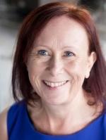 Jane Allen PGDip MBACP