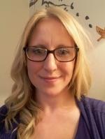 Naomi Colclough MBACP