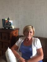 Ailis Martin, Registered  MBACP,BA(hons), DIP Counsellor & Psychotherapist
