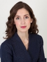 Dr Nicolina Spatuzzi, Chartered Clinical Psychologist