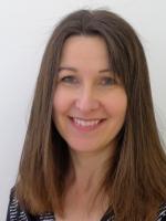 Dr Emma Bradshaw CPsychol AFBPsS