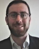 Eli Pines - MBACP Online Therapist