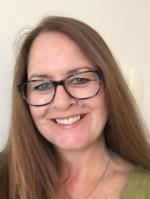 Sarah Birdsall, Adv. Dip. Counselling Practice, Registered Member (MBACP)
