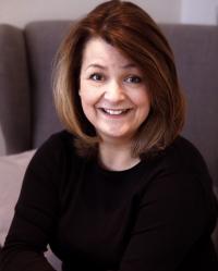 Sue Adams MBACP