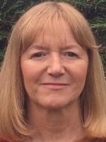 Kathleen M Davies, Reg. MBACP, Dip.Couns.