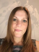 Siobhan Howse.   Dip Couns/ Psychotherapist/Reg (MBACP) Accredited