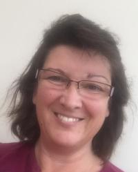 Sarah Douglass, Integrative Counsellor MBACP