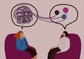 How Talking helps unravel thoughts