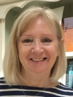 Carol Calder MA Counselling, MBACP