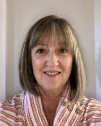 Sharon Hills MBACP (Accred) Counsellor and Supervisor