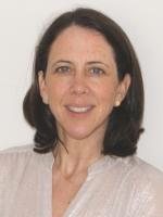 Harriet Dudley MBACP