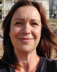 Liz Boote-Smith