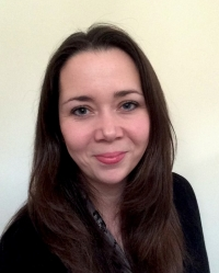 Dr Liz White, Chartered Clinical Psychologist, DClinPsy, CPsychol, CSci, AFBPsS