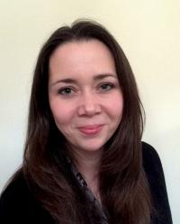 Dr Liz White, Consultant Clinical Psychologist