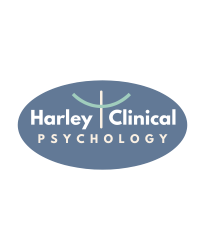 Harley Clinical Psychology