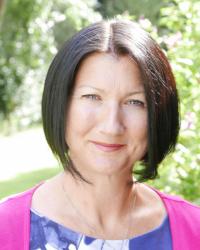 Dr Katherine Preedy
