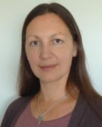 Tatiana Voloshina-Suggate
