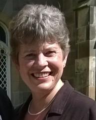 Angela Blanchard, MA (Hons), DipHe, MSc, Registered Member MBACP