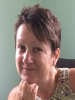 Lesley Tyrer - Dip.Counselling - member of the Bacp