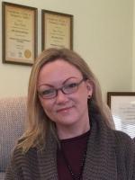 Lyanne Pudney Adv. Dip.Integrative Couns, Hyp/Psych. MBACP.