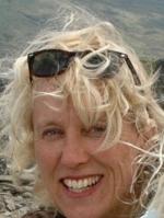 Anna Maria Bendijk, Chartered Counselling Psychologist, AFBPS
