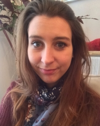 Anna Clifford (MBACP registered, MSc Counselling Psychology)