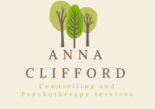 Anna Clifford (MBACP registered, MSc Counselling Psychology) image 1