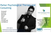 Faz Parkar BABCP accredited CBT Therapist / EMDR- Parkar Psychological Therapy image 1