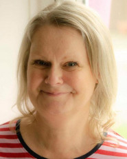 Sally Allardyce - Individual and Couples Counsellor in Cornwall & Supervisor