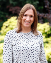 Lisa Haydon-Bennett MSc Accredited Registered Member BACP