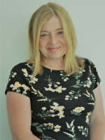 Jacqueline Wright  BSc (Hons), Dip TA Practice, MBACP