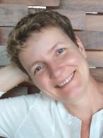 Susanne Barthelmes, Adv. Dip. MBACP