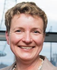 Susanne Barthelmes, MA, MBACP