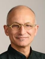 Dr Syed Azmatullah MA, UKCP
