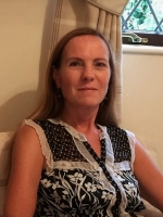 Fiona Legg BSc (Hons), Registered MBACP, Diploma Therapeutic Counselling
