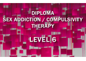 Diploma in Sex Addiction/Compulsivity