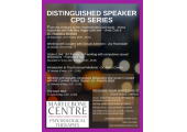 CPD Opportunities