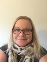 Dr. Karen Holmes CPsychol AFBPSs